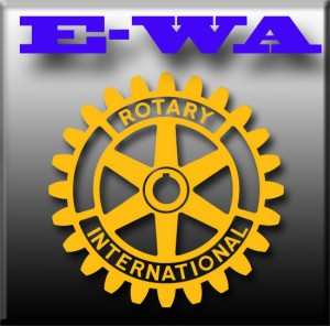 The logo of the E-WA Organising Group