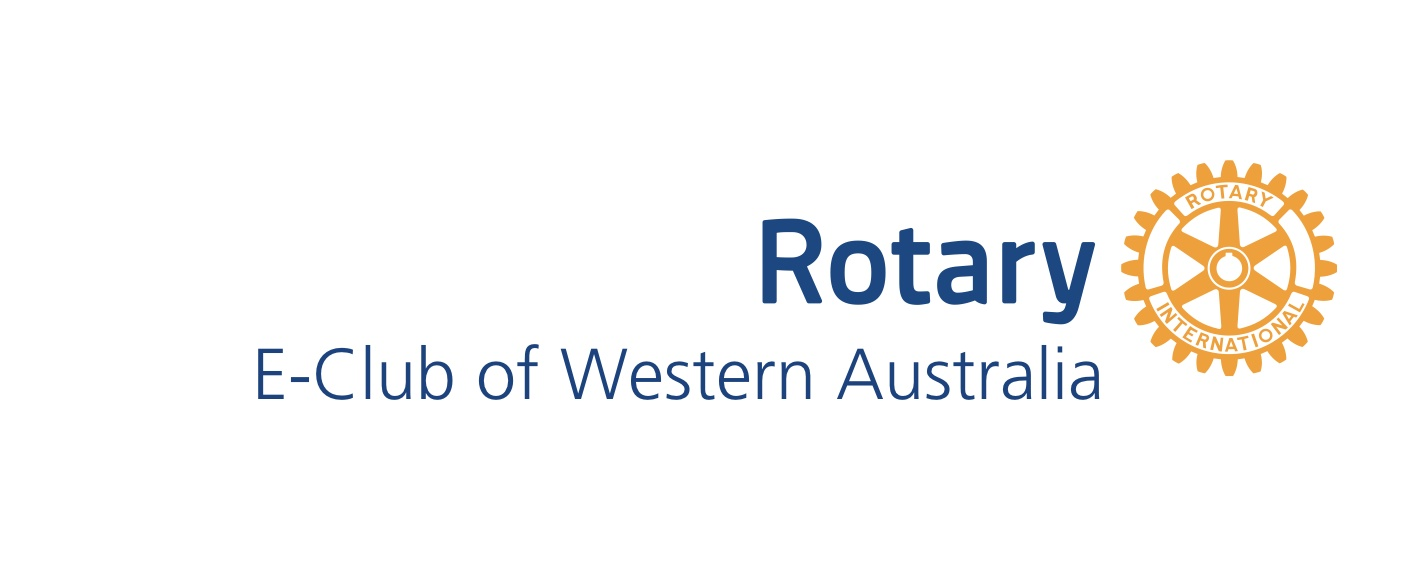 "Rotary E-Club of Western Australia Inc. (""E-WA"")"